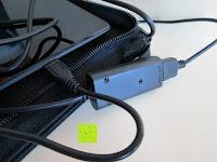Kabel: Kalibri® Solar Ladegerät für umweltfreundliches Laden von Smartphone, Tablet, iPhone und iPad