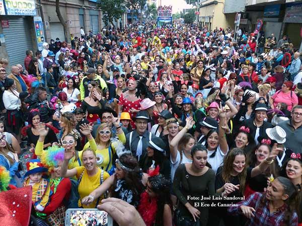 El PP denunciará la falta de Seguridad en la cabalgata del Carnaval
