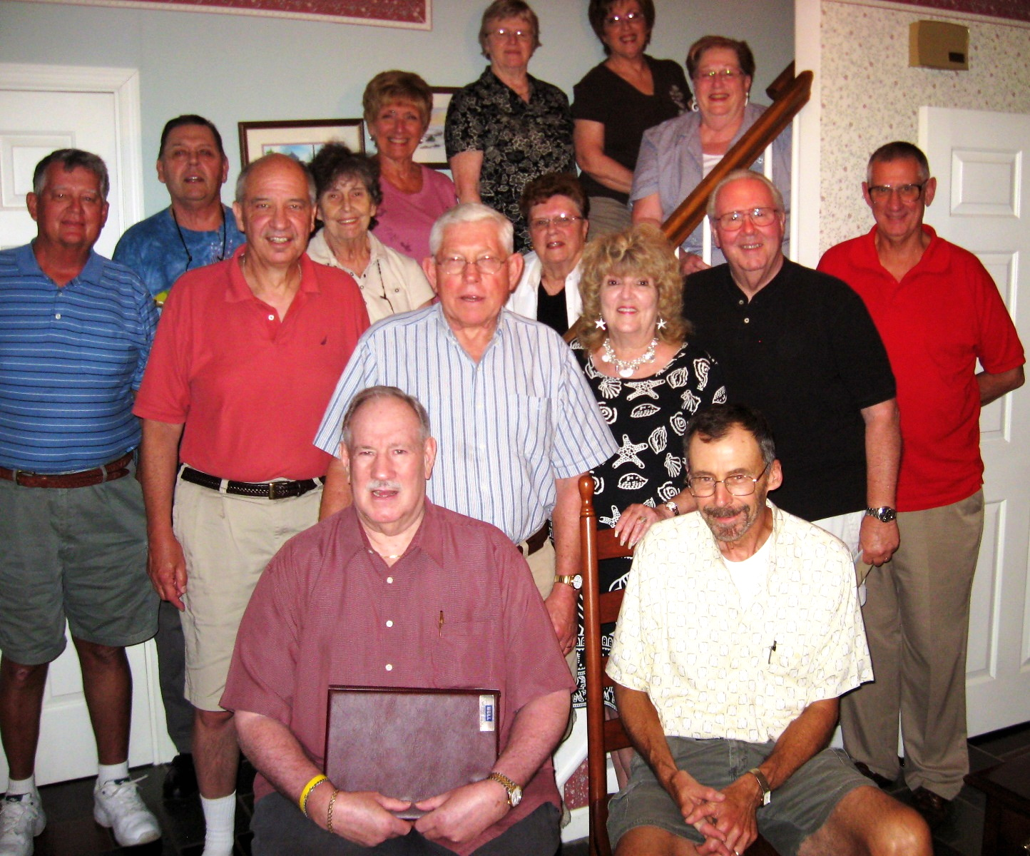 Retired in Delaware: Robert A. Zynn, Sr.