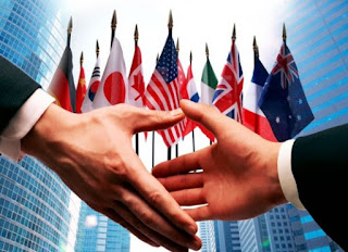 Aliran-Aliran dalam Hukum Internasional