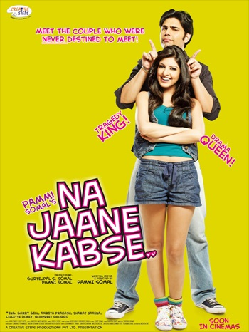Na Jaane Kabse 2011 Hindi Movie Download