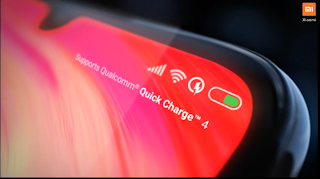 redmi note 7 pro quick charge 4.0