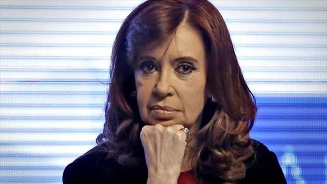 Cristina Fernández señala las promesas incumplidas del Gobierno de Macri