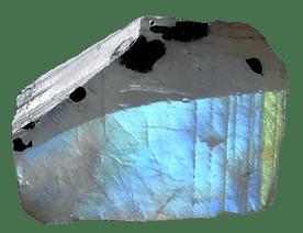 Piedra de la luna - adularia - foro de minerales