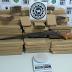 Denarc localiza carga de 100kg de droga em Sergipe oriunda do estado de São Paulo