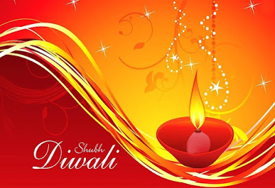 Happy Diwali Date 2016