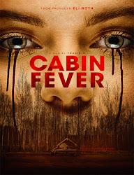 pelicula Cabin Fever (2016)