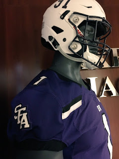 stephen f austin uniforms 2017