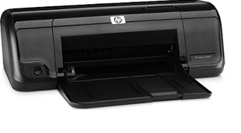 Hp Deskjet D1668 Driver Download