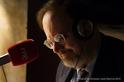 Muere el musicólogo José Luis Pérez de Arteaga.