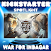War for Indagar Kickstarter Spotlight