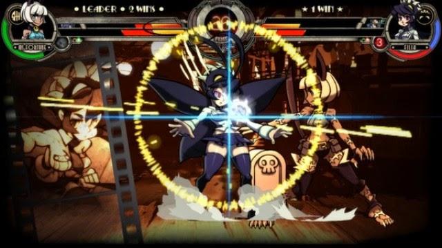 Skullgirls Free Download PC Games
