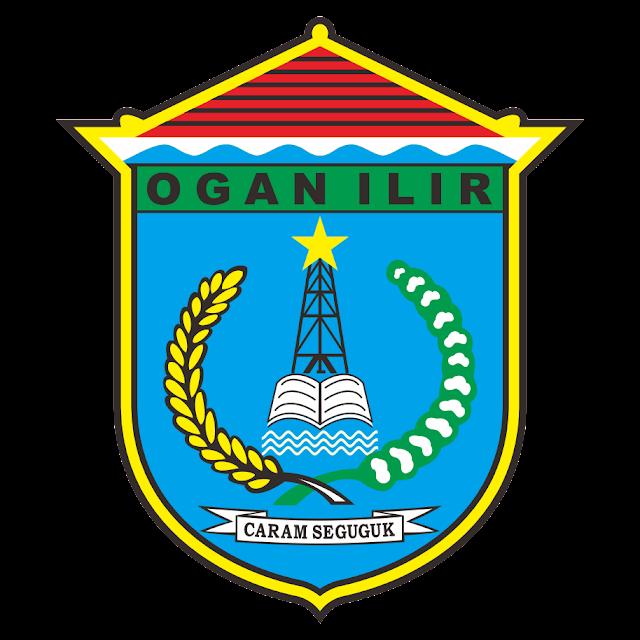 Logo Kabupaten Ogan Ilir