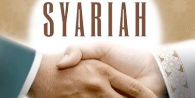 Sistem Ekonomi Syariah