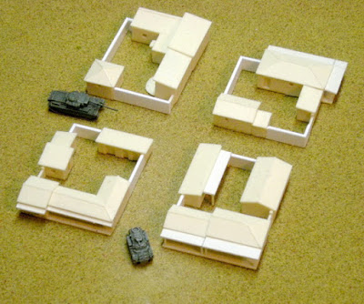 Irishserb's Miniatures Adventure