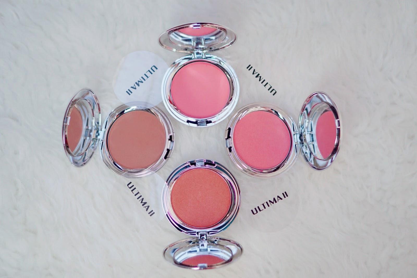 Menurut aku blush on memang memegang peranan penting dalam menggunakan  makeup 540fb1bc6a