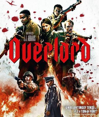 Overlord [2018] [DVD R1] [Latino]