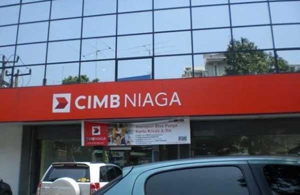 Nomor Call Center Bank CIMB Niaga Jakarta Selatan