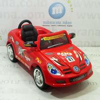 Mobil Mainan Ai MVP 7422-3 Hugo Sport