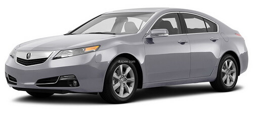 2014 Acura TL Prices, Reviews and Pictures