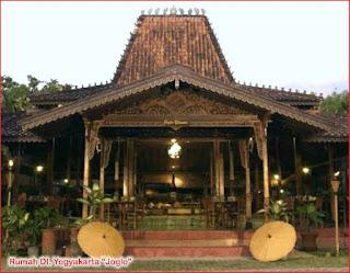 Gambar-Rumah-Adat-Yogyakarta