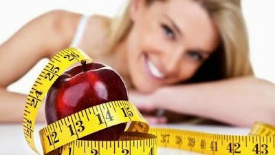 Ini Ukuran Ideal Berat Badan Wanita yang Sehat