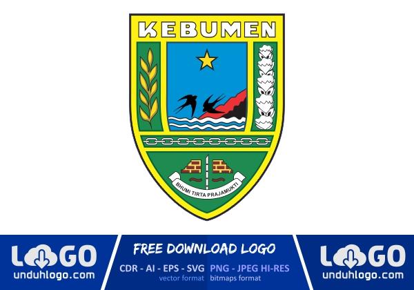 Logo Kabupaten Kebumen