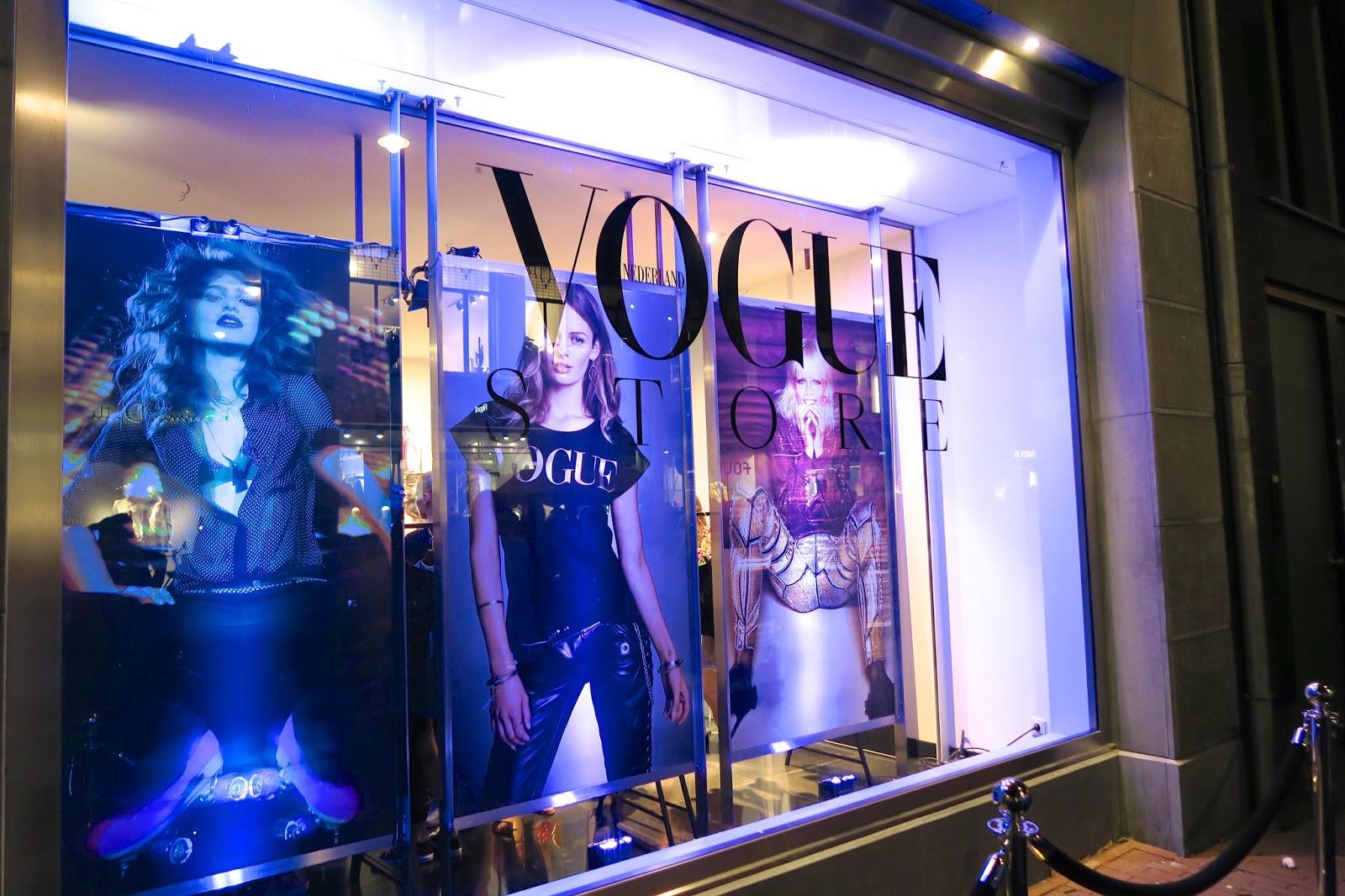 Vogue Store