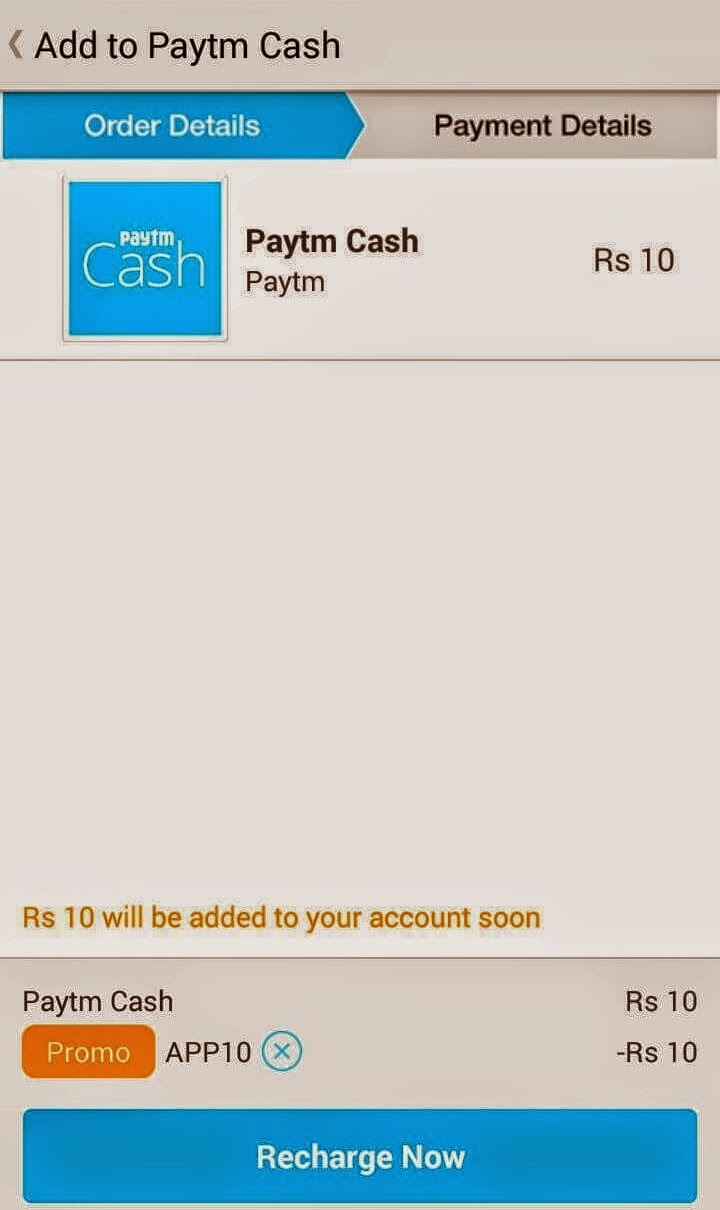 Paytm Wallet Offer Free Cash Wallet Balance nkworld4u.blogspot.com