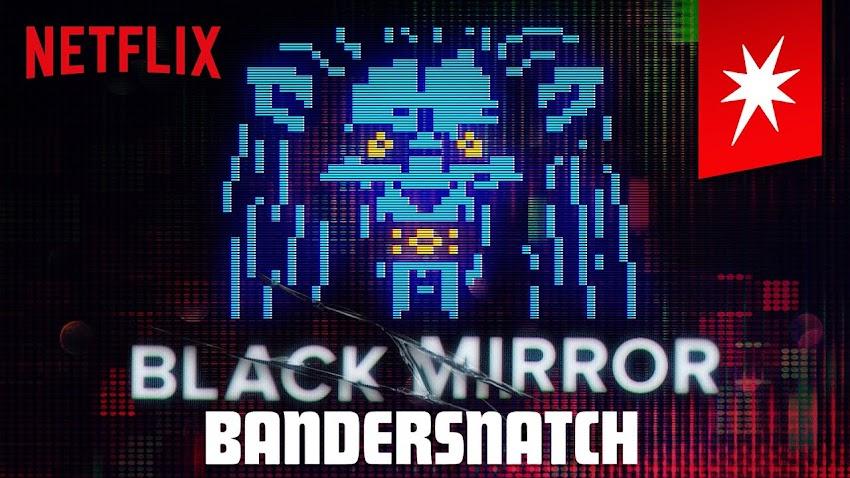 BLACK MIRROR: BANDERSNACTH | FİLM YORUMU