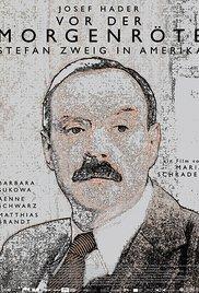Watch Stefan Zweig: Farewell to Europe Online Free 2016 Putlocker