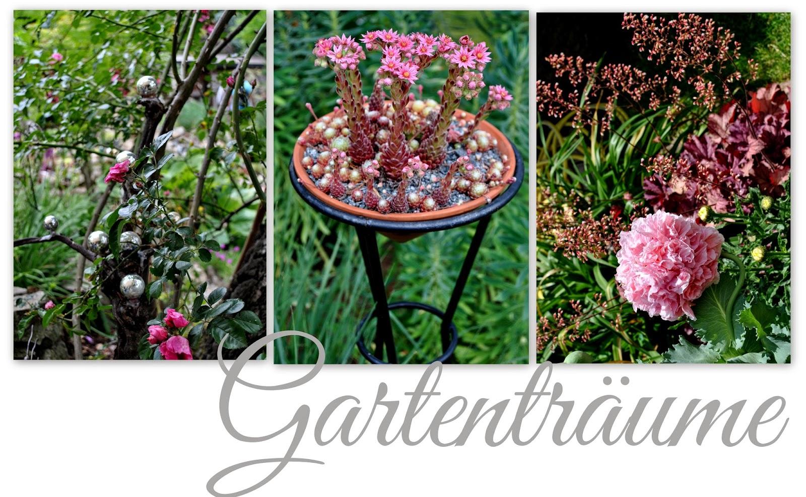 Gartenideen vomTag der offenen Gartenpforte