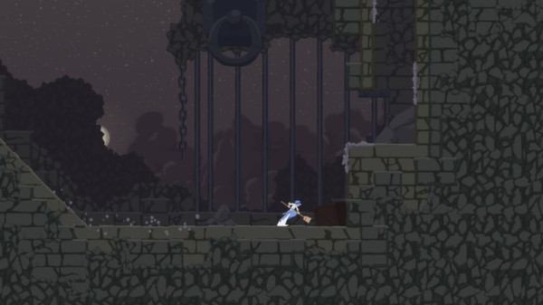 Dustforce DX Full Version