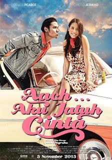 Download Film Aach Aku Jatuh Cinta (2015)