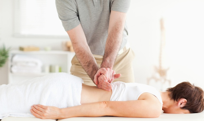 Massage May Ease Chronic Back Pain Symptoms - El Paso Chiropractor