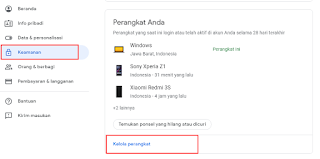 Cara Hard Reset Oppo A3s