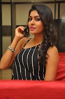 Akshida in Black Tank Top at Kalamandir Foundation 7th anniversary Celebrations ~  Actress Galleries 116.JPG
