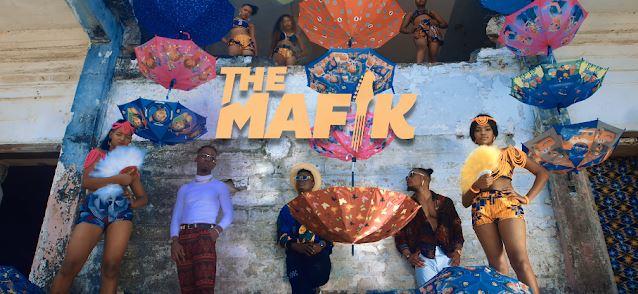VIDEO: The Mafik – DODO_Download Now