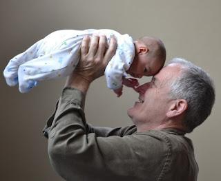 5 benefits of the empty nest - it's not all doom and gloom - grandbabies