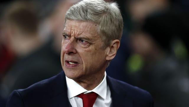 Les 6 potentiels successeurs d'Arsène Wenger à Arsenal
