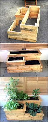 rincon verde de madera