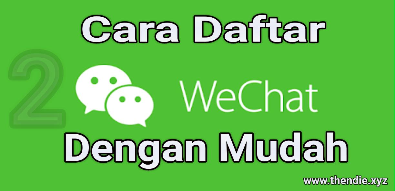 Teman cara yang melihat aktif wechat How to