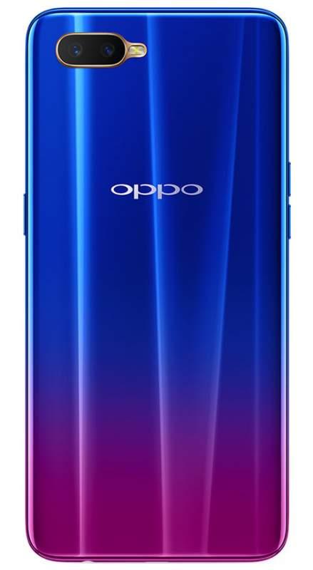 Oppo R15x - Harga dan Spesifikasi Lengkap