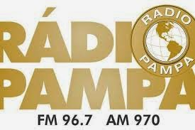 Rádio Pampa FM 96,7 Porto Alegre RS