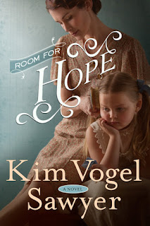 Miss Pippi Reads Room for Hope by Kim Vogel Sawyer