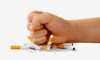 Cara Berhenti Merokok Secara Bertahap