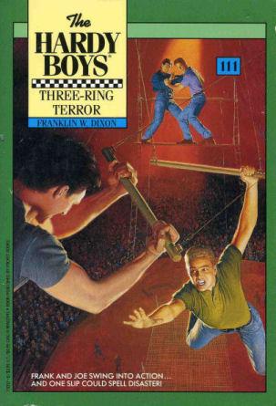 Three-Ring Terror