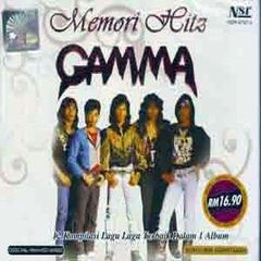 Download Lagu Mp3 GAMMA Slow Rock Malaysia Terlengkap Full Album