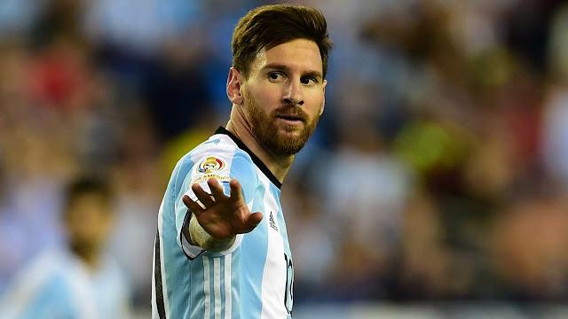 La FIFA levantó la sanción de cuatro partidos a Lionel Messi en las eliminatorias Conmebol Rusia 2018