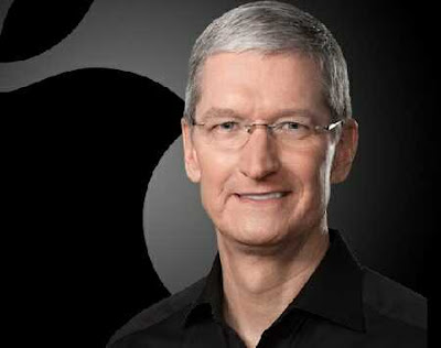 Apple CEO, Tim Cook Joins Mark Zuckerberg, Others To Slam Donald Trump's Immigration Ban